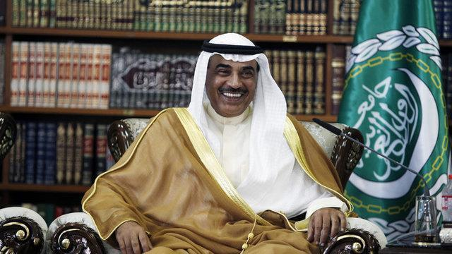 اعلام آمادگی کویت برای میزبانی از امضای توافق صلح در یمن