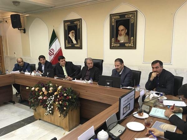 آنالیز و تصویب 3 طرح کلان گردشگری در شرق اصفهان