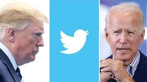 حمله جمهوریخواهان به توئیتر در کارزار انتخاباتی امریکا